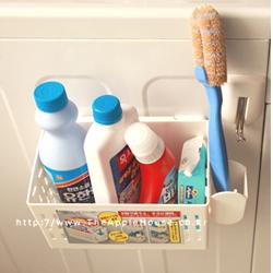 세탁기/냉장고 마그넷 바스켓