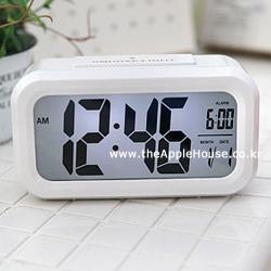 디지털 모던 탁상 시계